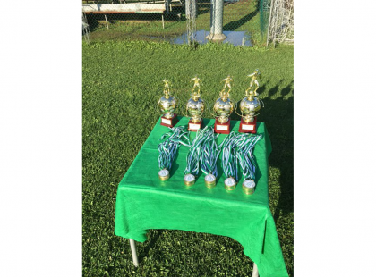 Torneo Manuel Ronchi