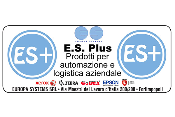 Europa Systems Srl